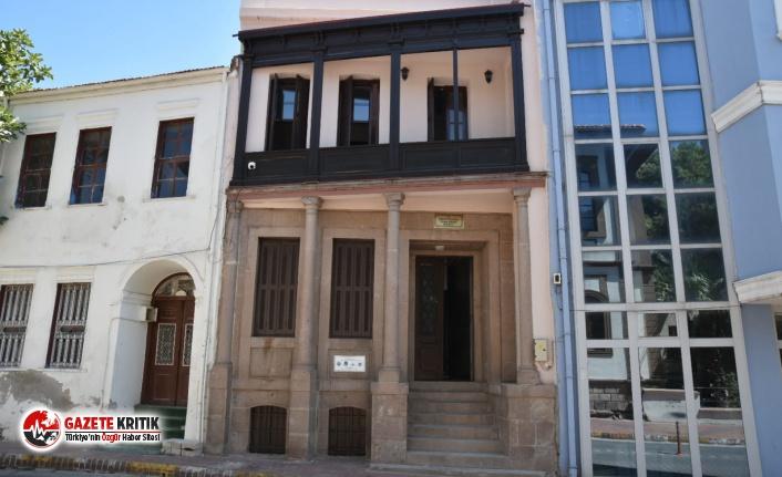 Yılmaz Akpınar Kültür Evi açılıyor