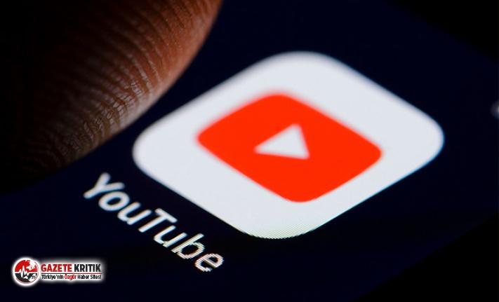 Youtube doğrulama rozeti almayı daha zor hale getiriyor