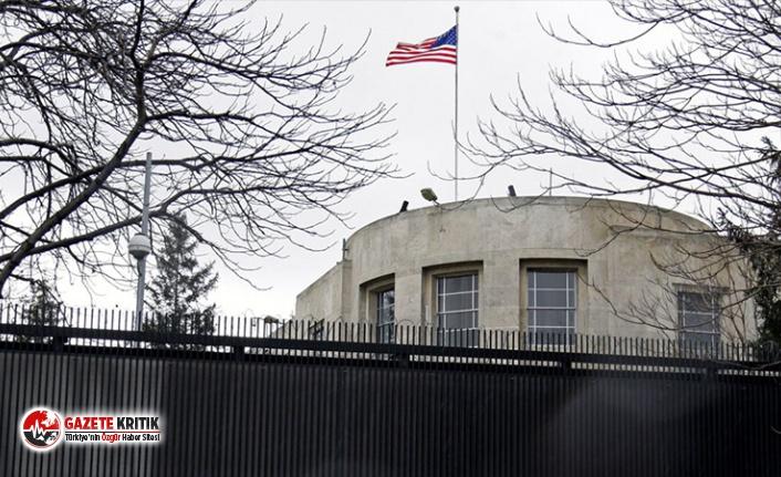 ABD Büyükelçiliği'nden 'like krizi'...