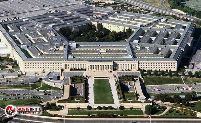 ABD Dışişleri Bakanlığı: Suriye'de Türk-Kürt...