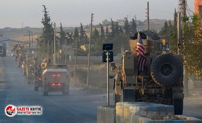 ABD'nin Diplomatlarını Suriye'den Çektiği...