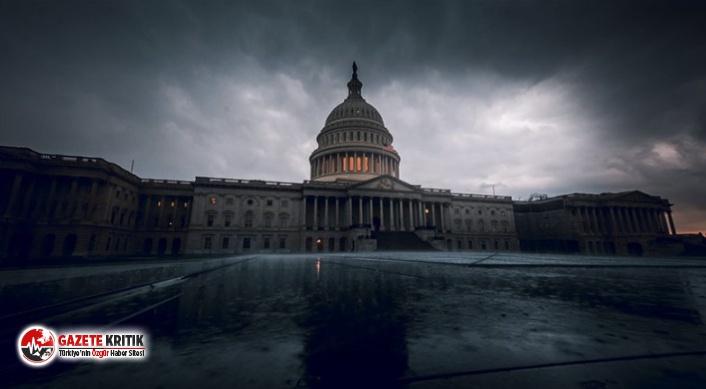 ABD'de iki partiden Senato'ya Türkiye'ye 'sert'...