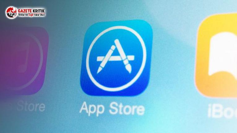 App Store'da Özel Türkiye Bölümü