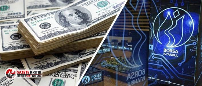 Ateşkes Sonrası Dolar Düşüşe, Borsa Yükselişe Geçti