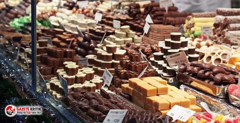 Bakanlık, Bu Çikolata ve İçeceklere Karşı Uyardı