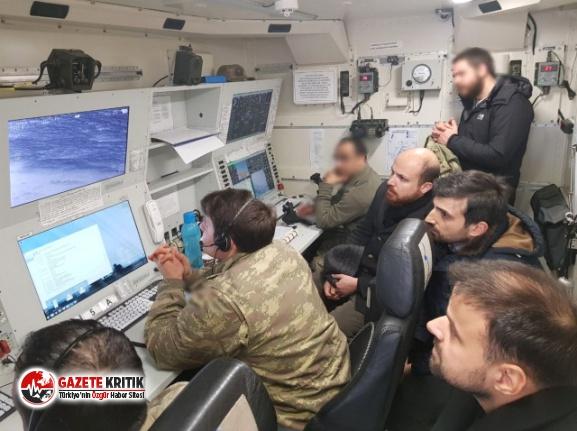 Bilal Erdoğan: Türkiye'nin liderinin oğluyum...