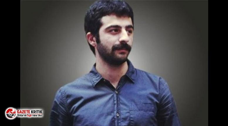 BirGün'ün internet sorumlusu Hakan Demir serbest bırakıldı