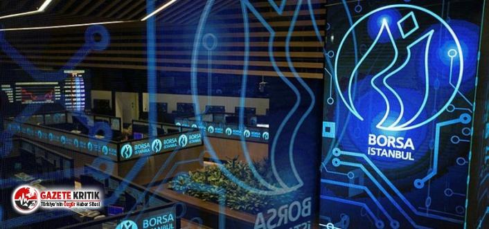 Borsa İstanbul'dan Banka Hisselerinde Açığa...