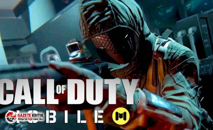 Call of Duty Mobile tüm zamanların indirme rekorunu...