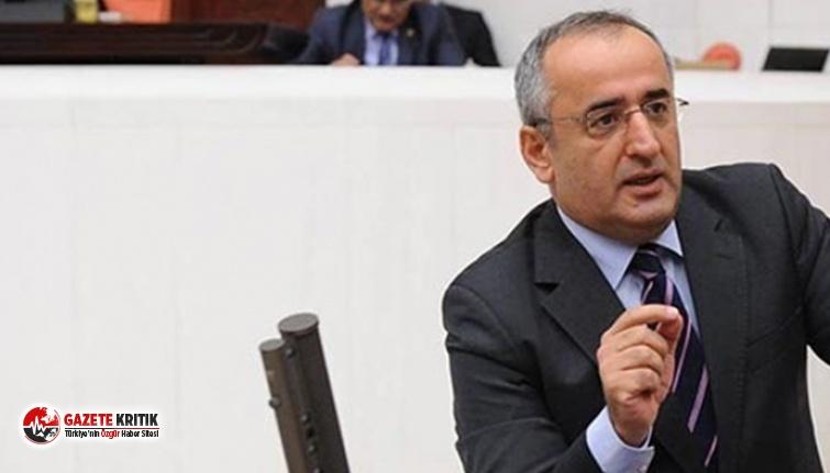 CHP'Lİ AKAR'DAN AKP'Lİ VEKİLE:ÖNCE BELEDİYELERİN HESABINI VERİN