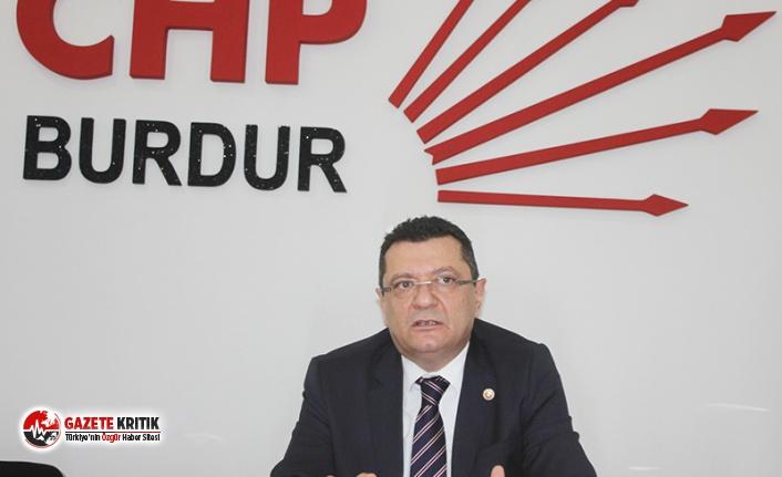 CHP'li Göker, Rehabilitasyon merkezlerinde çalışan öğretmenleri sordu