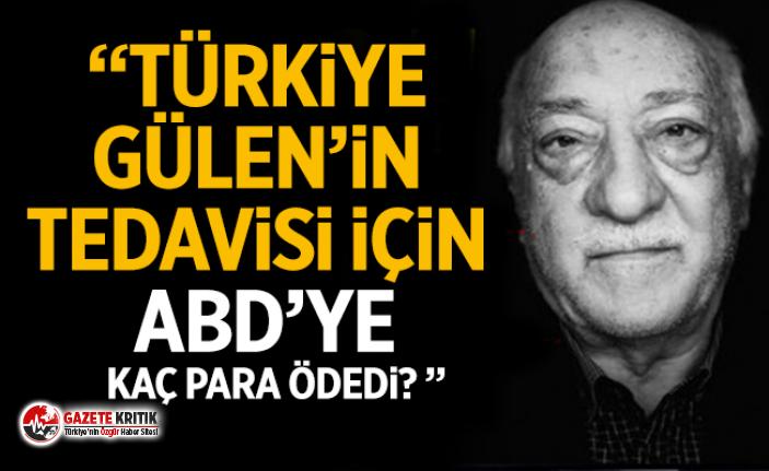 CHP'Lİ MAHMUT TANAL:GÜLEN'İN ABD'DEKİ...