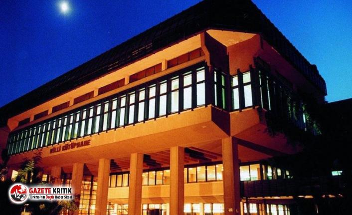 CHP, Milli Kütüphanedeki Kitaplar Depolarda Çürüyecek
