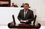 CHP'li Sındır: Beyaz altında Türkiye yeniden söz sahibi olabilir