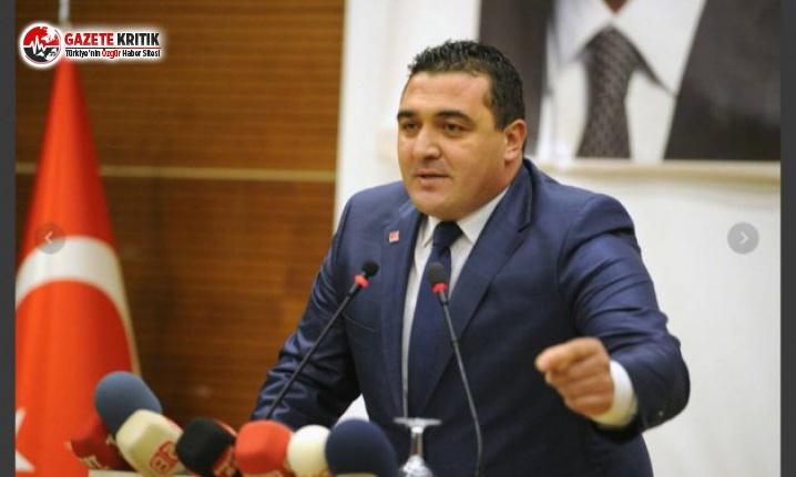 CHP'li Karasu'dan konut mağdurları için araştırma komisyonu teklifi