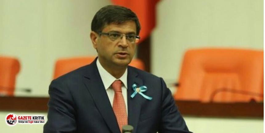 CHP'li Şaroğlu, Tunceli'deki 2B arazilerini...