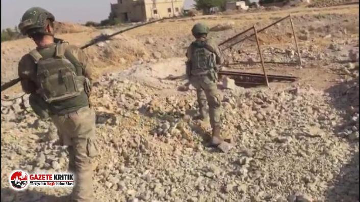 Cizre'ye Havan Topu Atıldı! Yaralılar Var