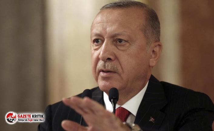 Cumhurbaşkanı Erdoğan: ABD, Mümbiç Boşaltılacak Dedi Boşaltılmadı