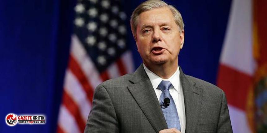 Cumhuriyetçi Senatör Graham'dan Türkiye'ye:...