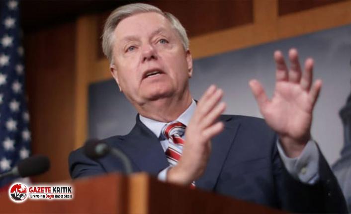 Cumhuriyetçi Senatör Graham'den Trump'a çağrı:...