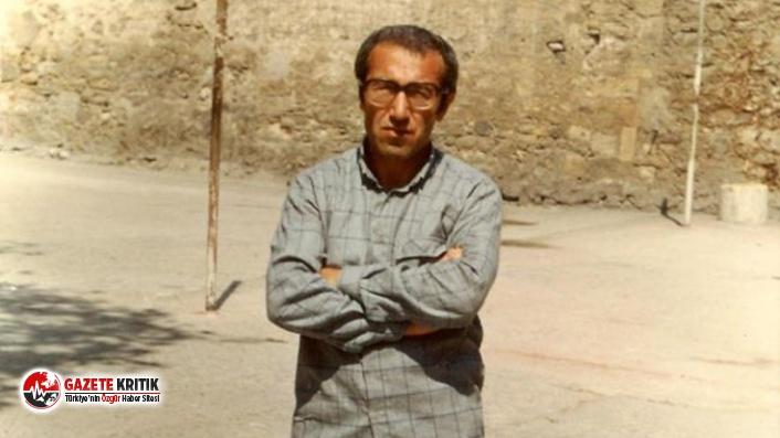 Devrimci hareketinin önemli isimlerinden Garbis Altınoğlu hayatını kaybetti