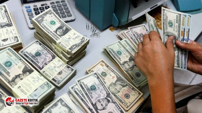 Dolar/TL 4 ayın zirvesini gördü! İşte son durum