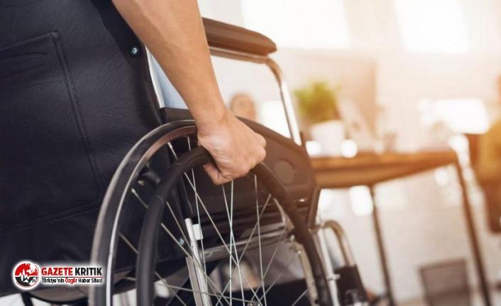 Engelli Vatandaşlar İçin Vergi İndirimi