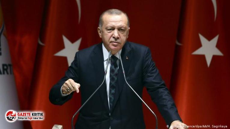 Erdoğan: Azdan Az, Çoktan Çok Gider