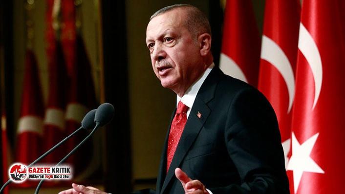 Erdoğan, O Ülke Ziyaretini İptal Etti
