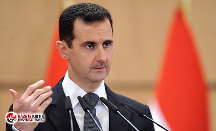 Esad: Türkiye'nin Saldırısına Yanıt Vereceğiz