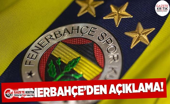 Fenerbahçe'den Tahkim Kurulu'nun kararına tepki: Katılmıyoruz