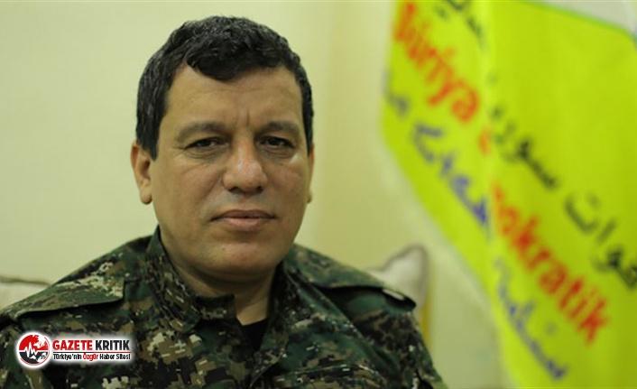 """""""Ferhat Abdi Şahin nasıl """"General Mazlum""""..."""