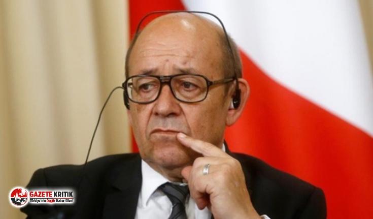 Fransız Bakan, Barış Pınarı Harekatı Nedeniyle Maçı İzlemeyecek