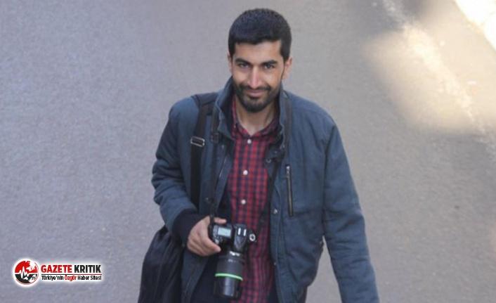 Gazeteci Nedim Türfent'e verilen 8 yıl 9 ay...