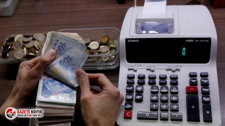 Harekatın bütçesi işte böyle karşılanacak:...