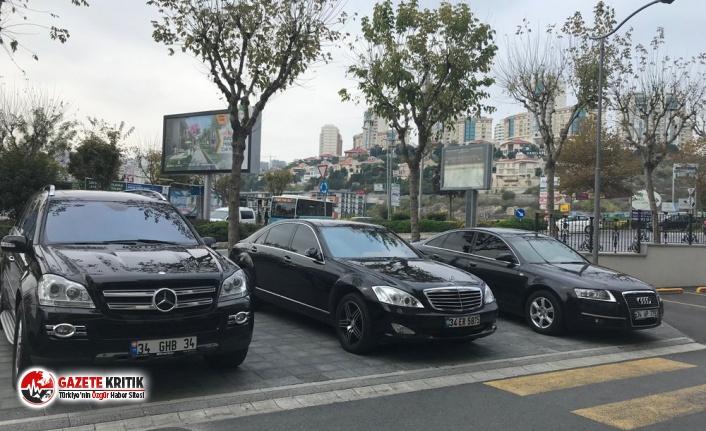 İBB, Halka Açık Müzayede ile Lüks Araçlarını Satacak