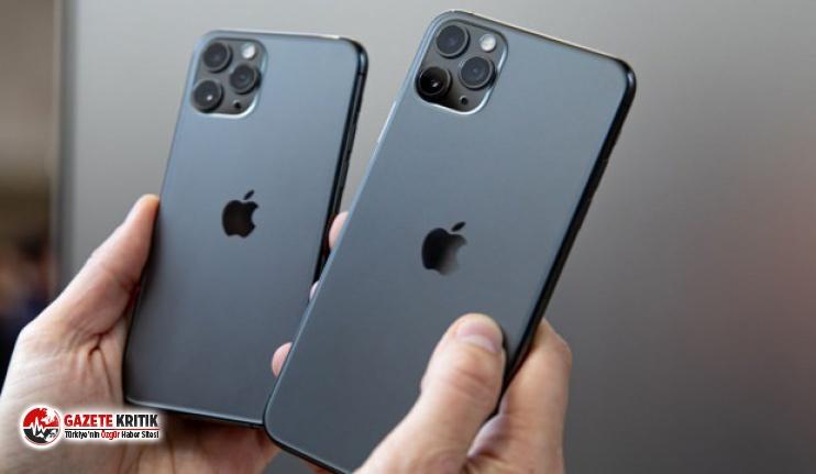 iPhone 11, Türkiye'de Satışa Sunuldu