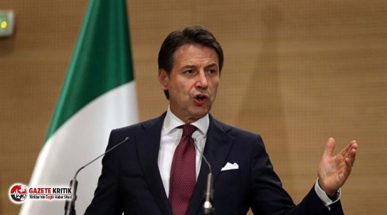 """İtalya'dan Türkiye'ye """"Harekata Son Ver"""" Çağrısı"""