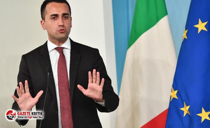 İtalyan Bakan 'Türkiye' Kararını Sosyal Medyadan Duyurdu