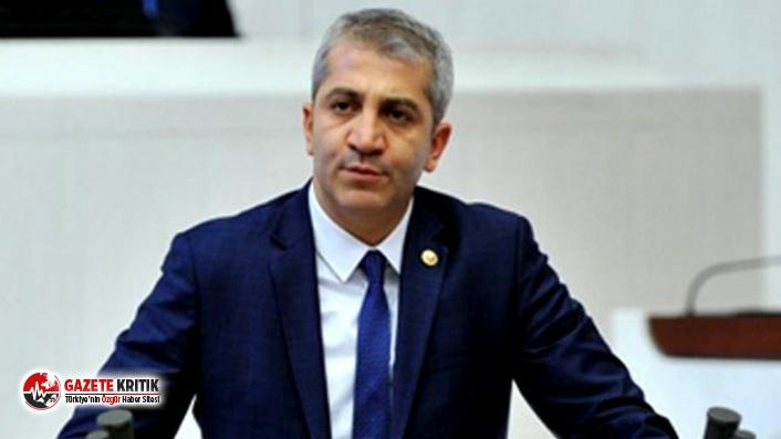 """İyi Parti """"Devlet nezaketi"""" dedi randevu istedi Antalya Valisi yok saydı"""