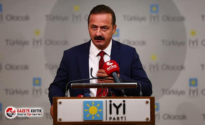 İyi Parti Sözcüsü: Biz HDP'yle aynı pusulada...