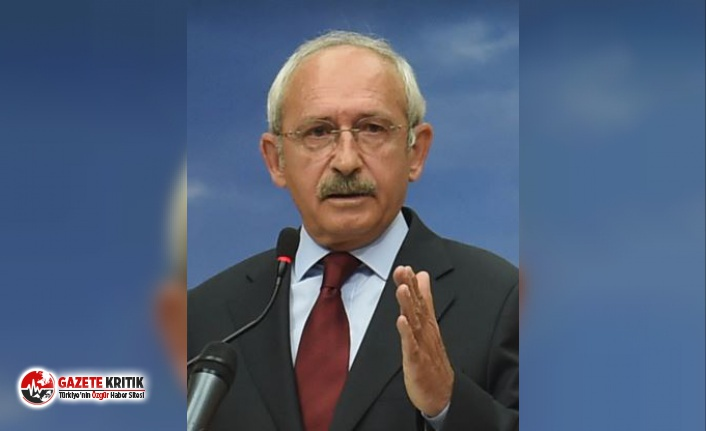 Kılıçdaroğlu: Al Koltuğunu Başına Çal
