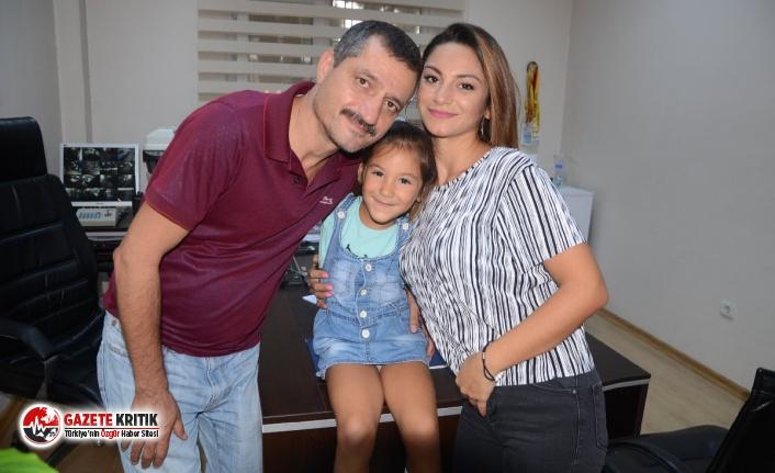 Kızından Ayrılmak İstemeyen Anne, Emine Erdoğan'a Seslendi