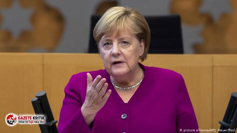 Merkel: Türkiye'ye Birden Fazla Kez Söyledim