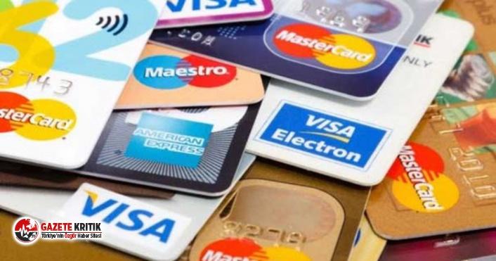 Merkez Bankası'ndan kredi kartları için önemli karar