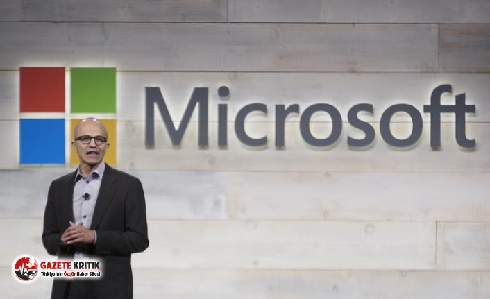 Microsoft'un CEO'suna Milyon Dolarlık İkramiye