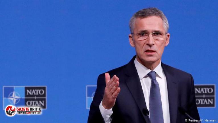 NATO'dan 'Barış Pınarı Harekatı'...
