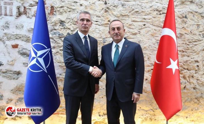 NATO Genel Sekreteri Stoltenberg: YPG konusunda fikir...