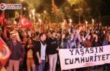Nevşehir'de 29 Ekim Yürüyüşü Yasaklandı