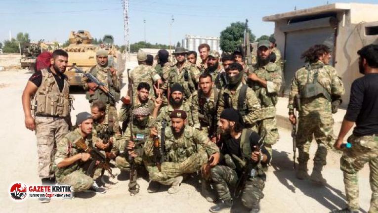 Ordu, Rasulayn Merkezi'ni Ele Geçirdi